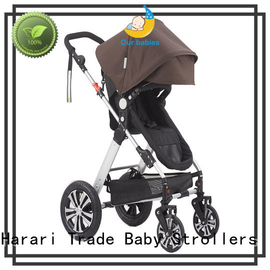 Harari Baby Custom cheap strollers from birth manufacturers for infant