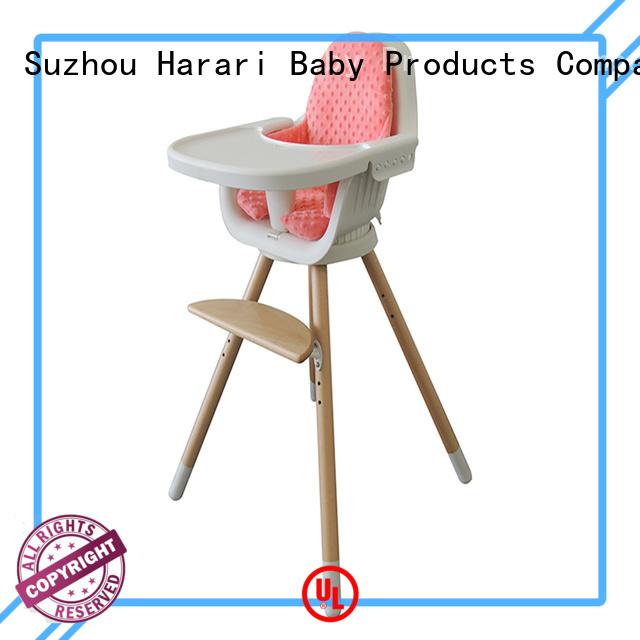 Harari baby high chair supplier for feeding