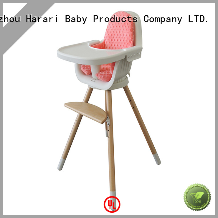Latest baby chair table dinning for business for older baby