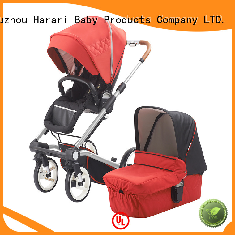 fasionable baby prams directly sale for family