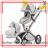 Best used strollers alloy Supply for family
