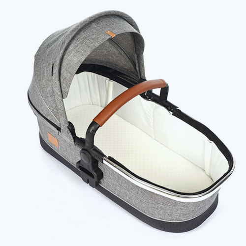 Change into sleeping basket1