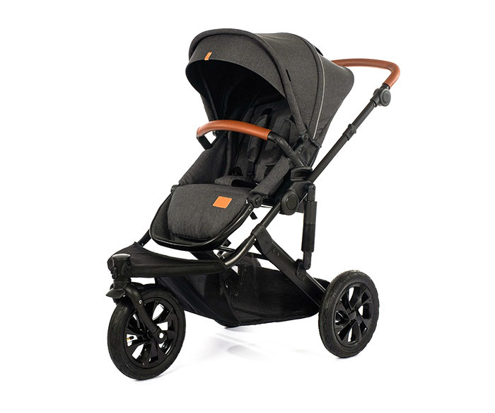 Three wheels Baby Carriage 3in1 HBSA333 Stroller