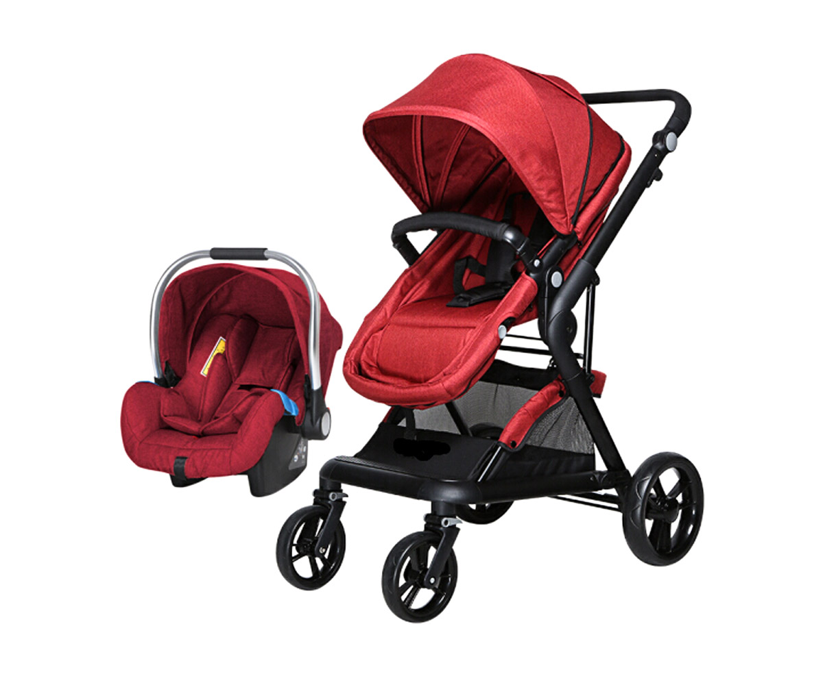 Harari Baby High-quality baby pushchair sets manufacturers-1