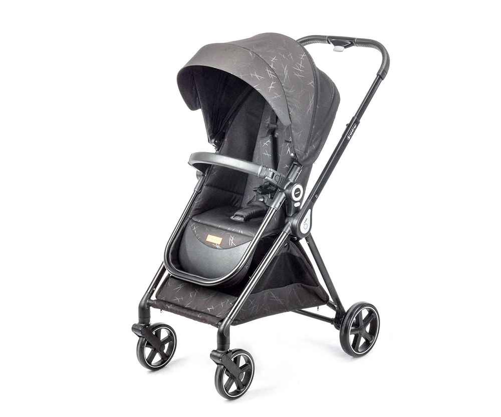Light Weight Foldable  Baby Carriage 3in1 HBST700