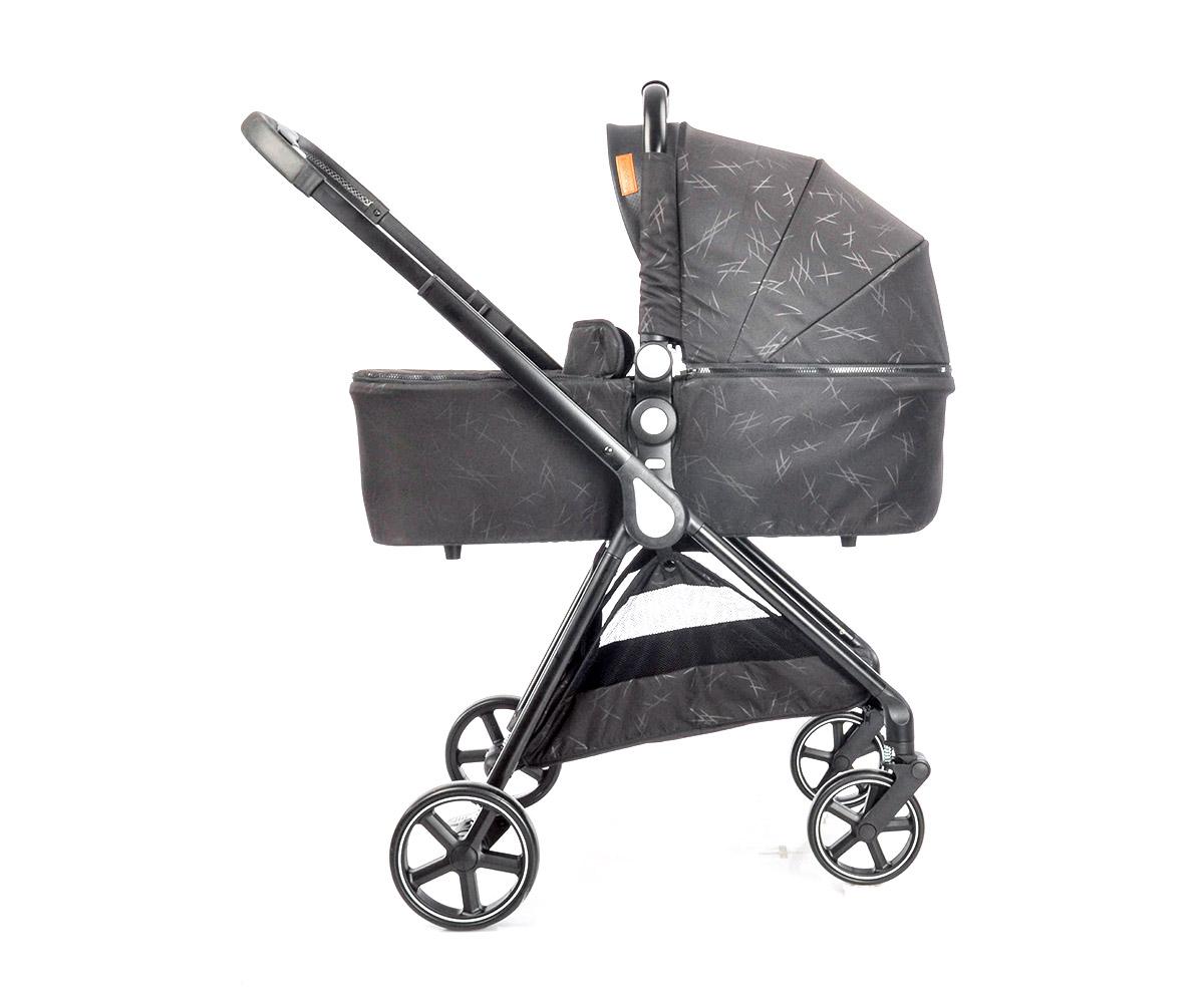 Harari Baby beautiful baby strollers manufacturers-1