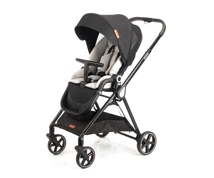 New Model Light Weight Foldable Baby stroller 3in1 HBST701