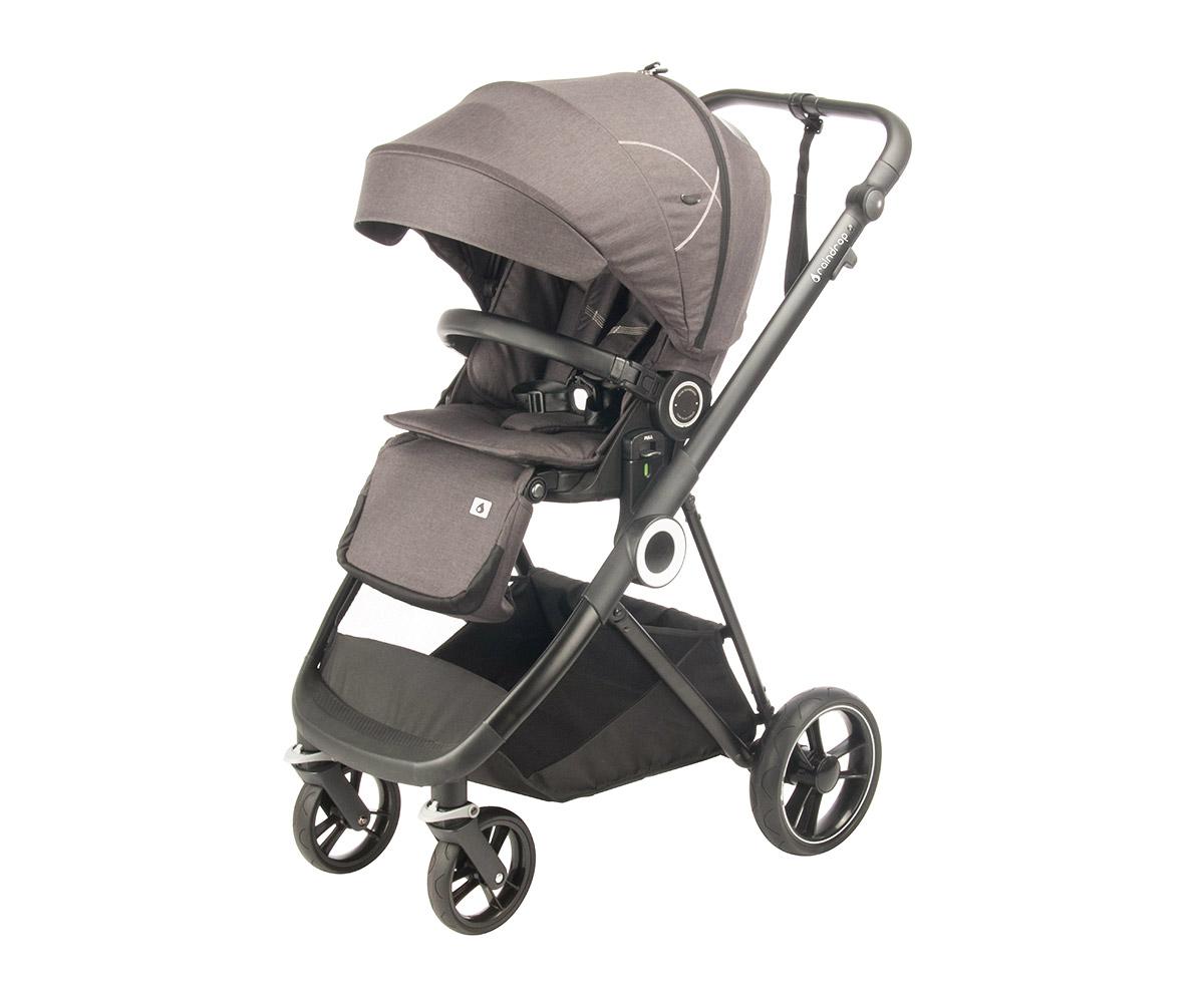 Harari Baby Custom cheap baby pushchair Suppliers-1
