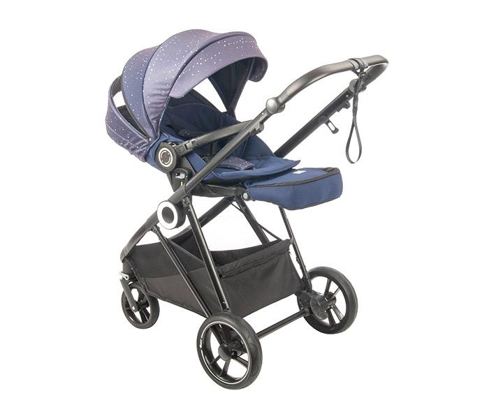 Harari Baby Custom cheap baby pushchair Suppliers-2