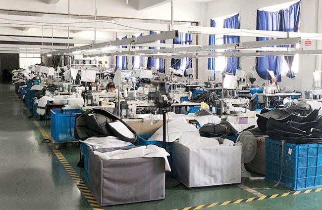 Harari  Sewing-shop