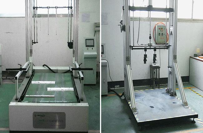 Harari  Test-Room