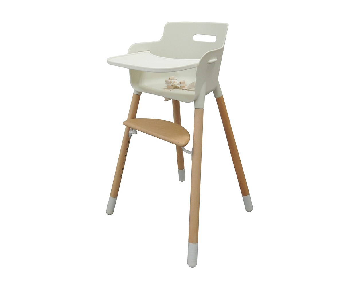 Top plastic high chair for business-2