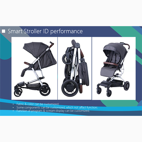 Smart Stroller ID performance