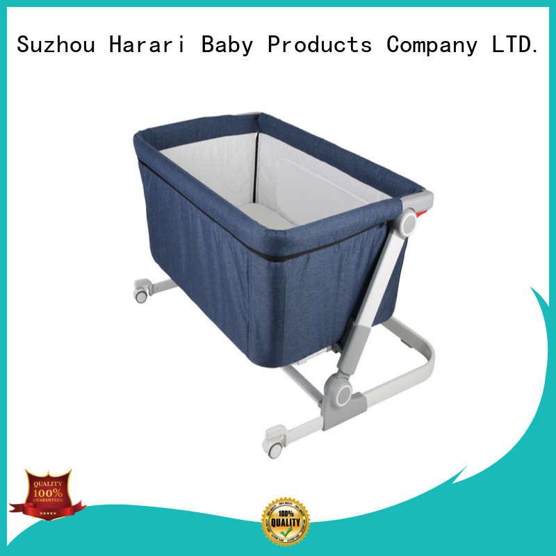 Harari Custom black playpens for babies company for baby