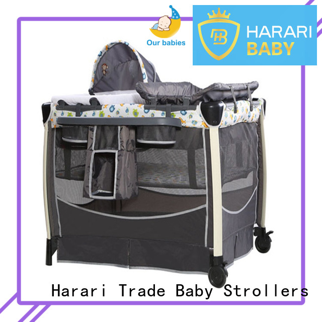 Harari Baby New evenflo playpen company for baby