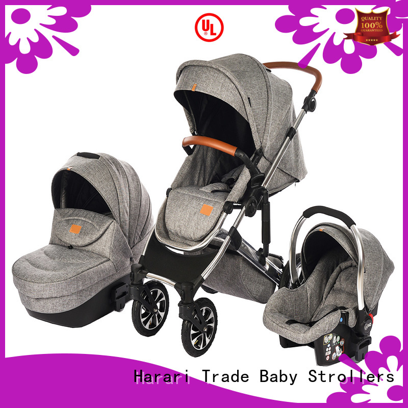 Harari Baby Custom stroller best price Supply for child