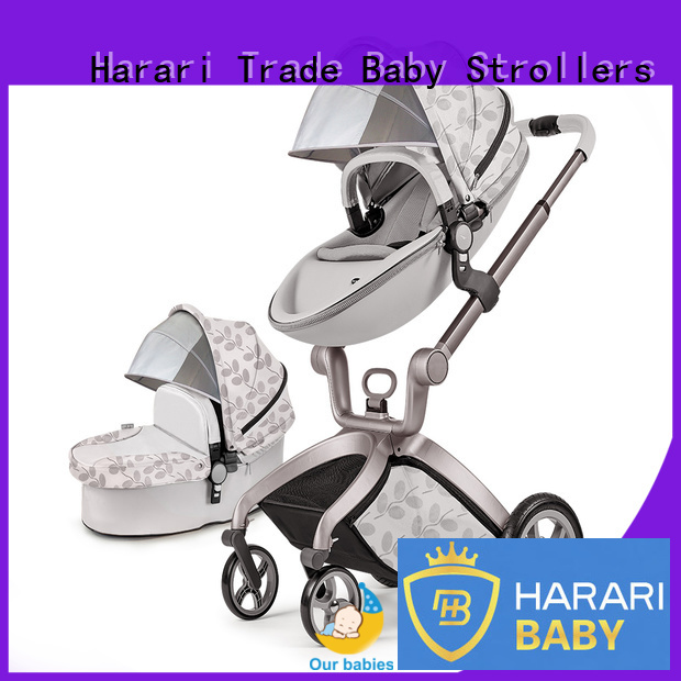 Wholesale baby strollers for newborn and toddler light Suppliers for child