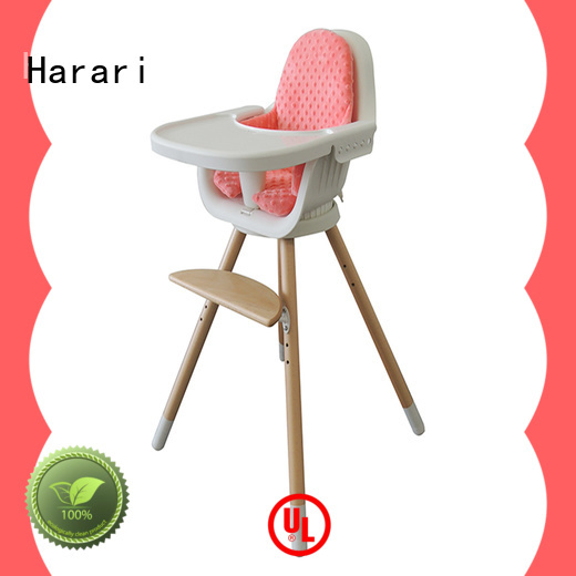 Harari Custom best infant high chair Suppliers for older baby
