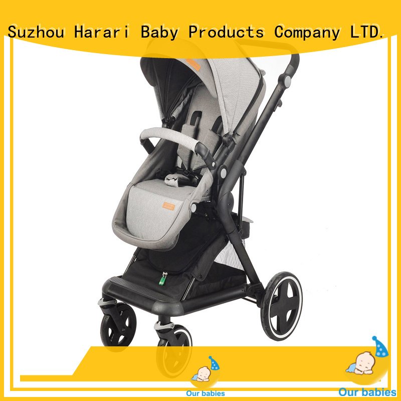 Harari Baby High-quality stroller online Supply for toddler