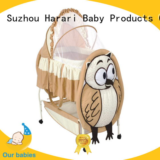 Harari Custom big baby playpen Suppliers for new moms and dads