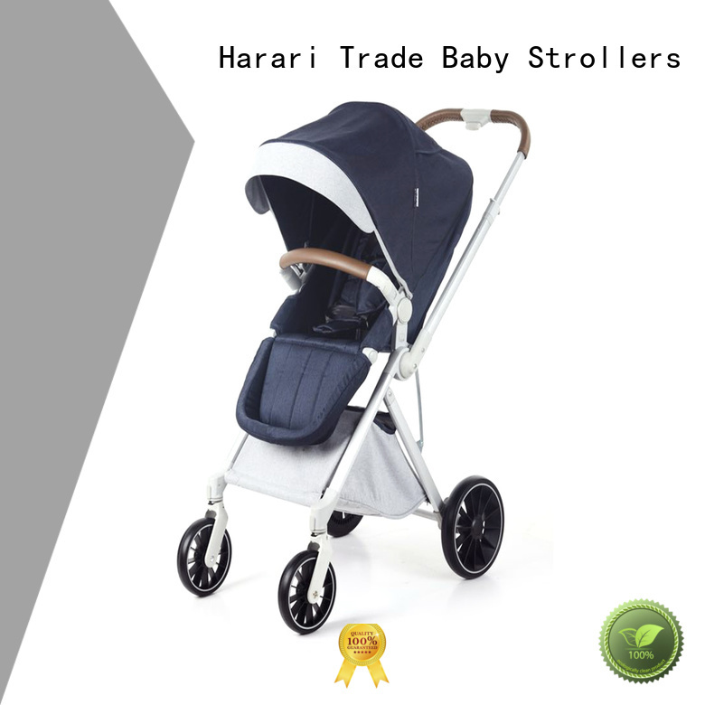 Harari lightweight stroller low price manufacturers for toddler