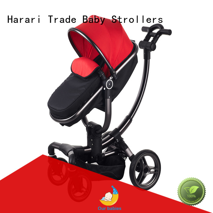 Harari Baby weight popular baby stroller Supply for infant