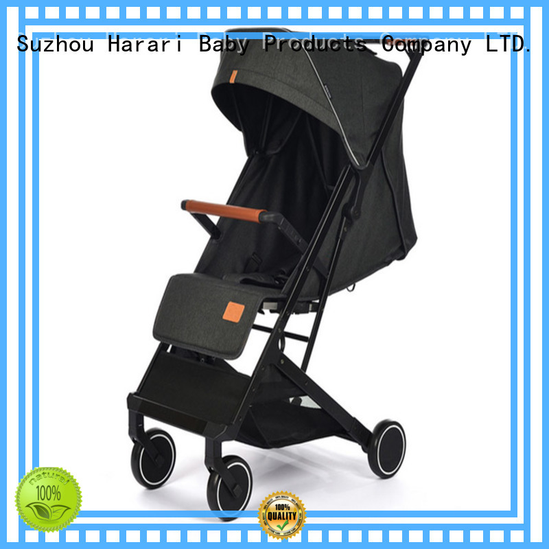 Harari New cheap baby car seats and strollers company for toddler