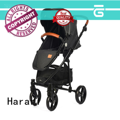 Harari 360 degree rotating baby strollers wholesale for toddler