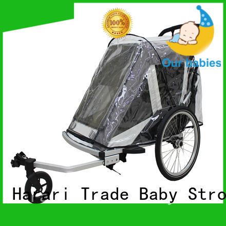 Harari Baby sale pink baby stroller Suppliers for infant