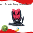 Wholesale baby car seat chair latch Suppliers for driving