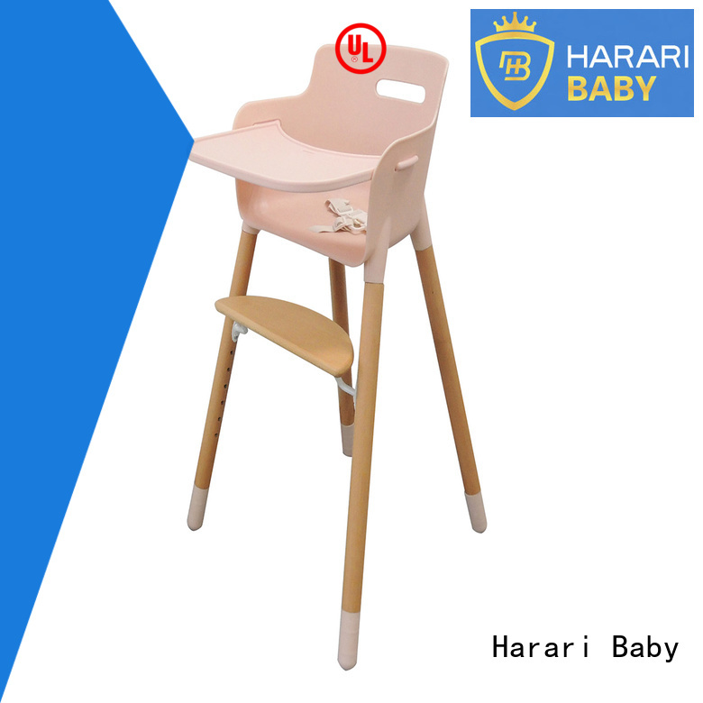 Custom small baby high chair arrived factory for older baby