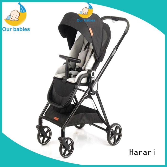 Harari easy best stroller for toddler Suppliers for child