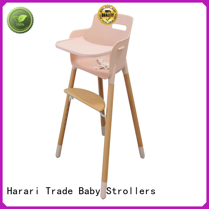 Harari portable high chair wholesale for feeding