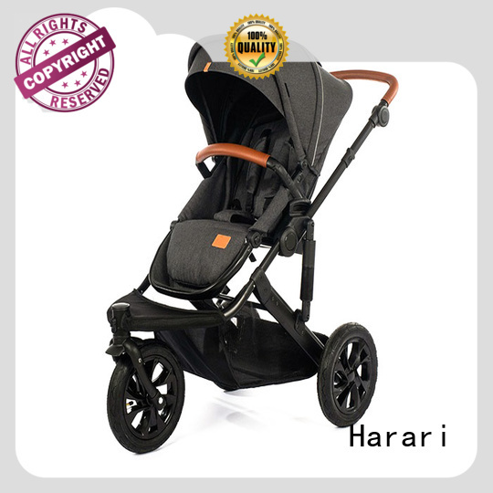 Harari alloy baby stroller infant to toddler for business for child