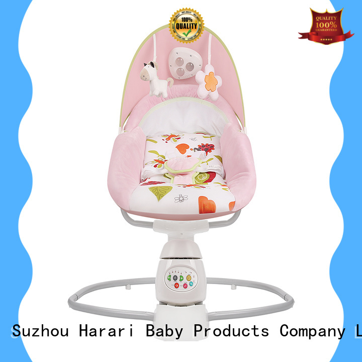 High-quality simple baby bouncer seat chair factory