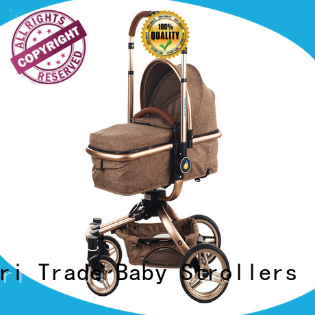 Harari Baby Wholesale high end strollers manufacturers for infant