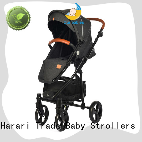 Top high end strollers easy for business for child