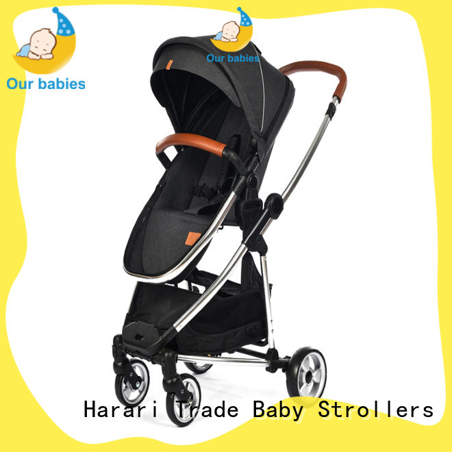 Harari pushchairs supplier for child