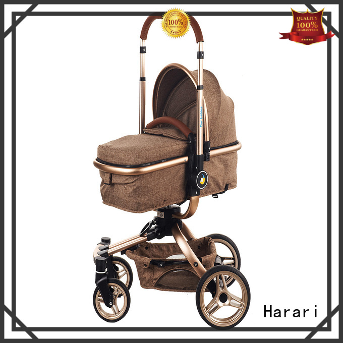 Harari Latest cute strollers manufacturers for family
