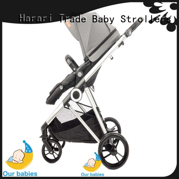 Harari Baby Custom buy baby trolley company for toddler