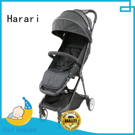 Harari rotating cheap baby car seats and strollers manufacturers for child