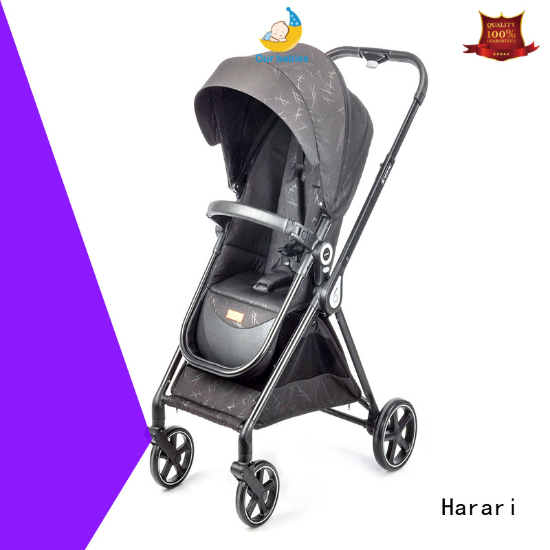 Harari multifunction infant carriage for business for family