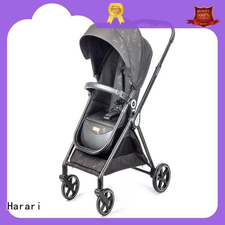 New all black stroller plane manufacturers for infant