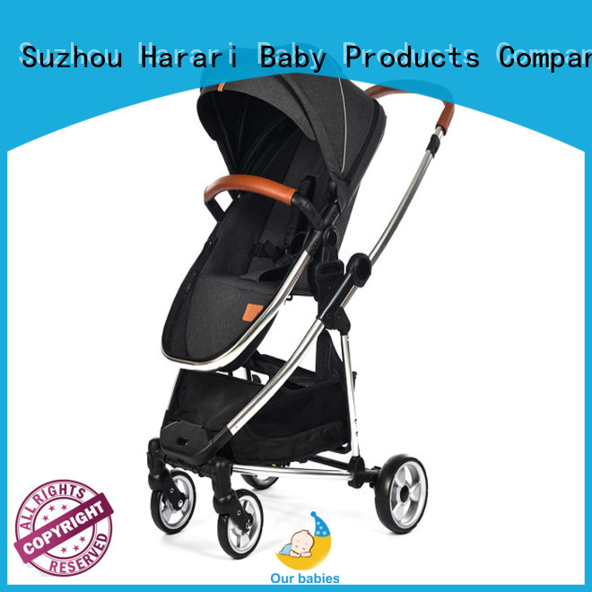Best baby pram lowest price fasionable Supply for family