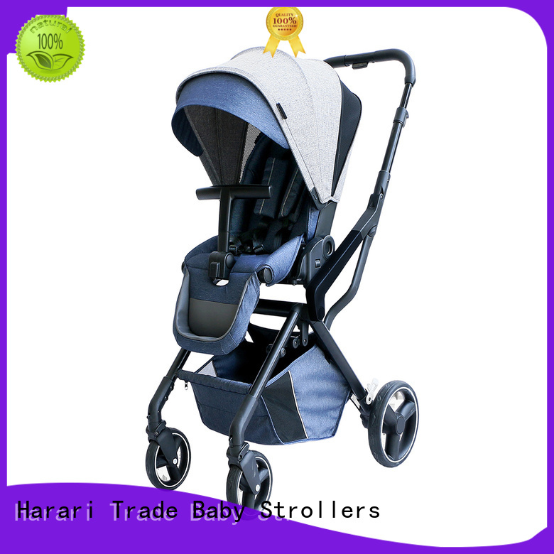 New pram stroller quality Supply for toddler