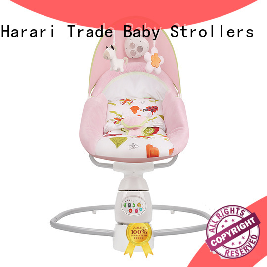 Harari Custom motorized baby rocker Suppliers for entertainment