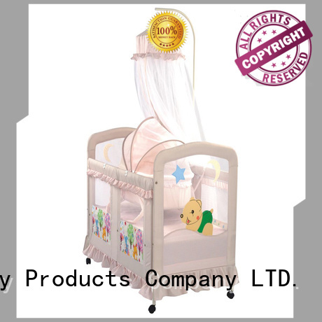 Top big playpen folding for business for baby