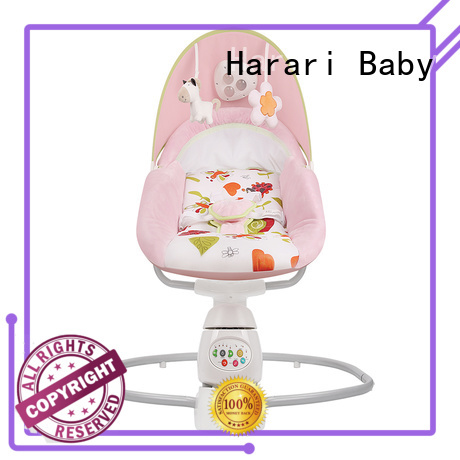 Custom purple baby bouncer baby Suppliers for entertainment