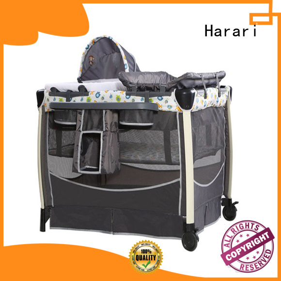 Harari electric baby in playpen manufacturers for baby