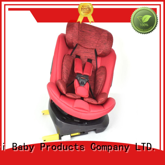 Wholesale child chair for car aluminum for business for driving